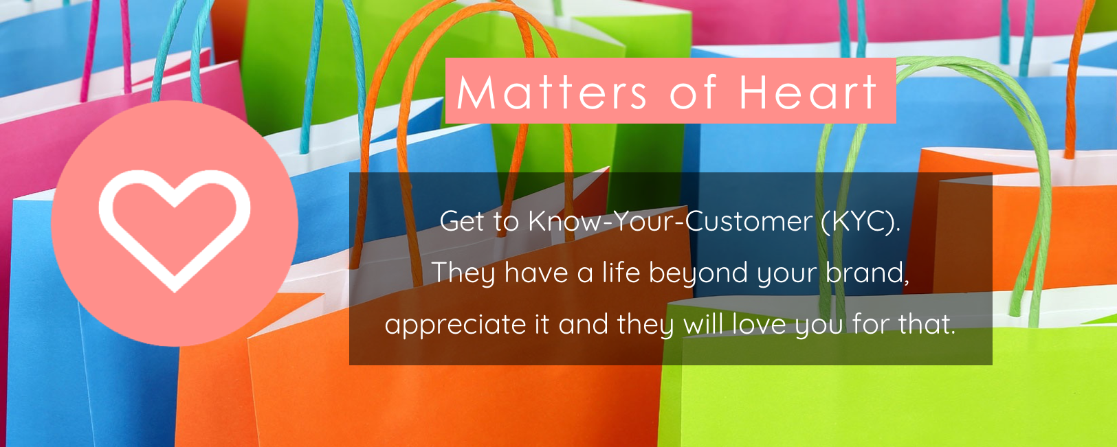 Matters of Heart